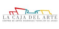 Centro de Artes escénicas La Caja del Arte