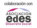 Asociación Edes. Desarrollo Social